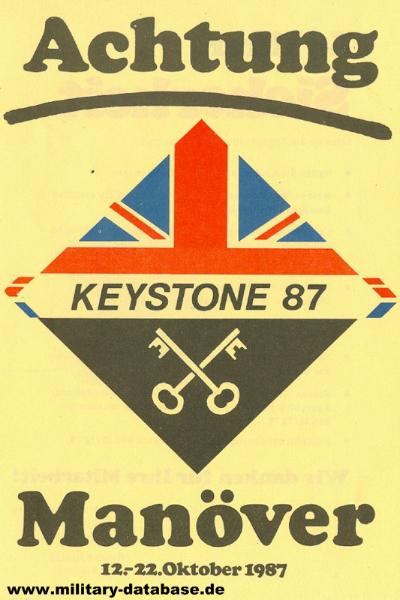 Keystone 1987