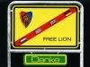 free-lion-schild