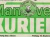 1989 Offenes Visier – Manöverkurier1