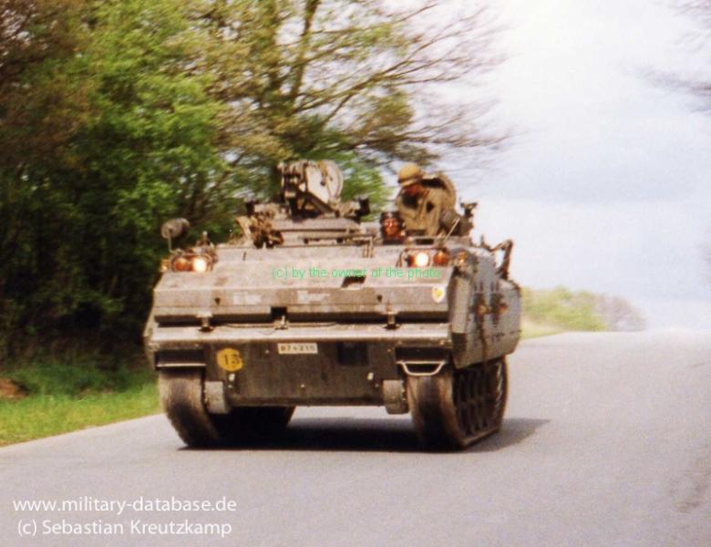 16.05.1991 Belgier in Bergen