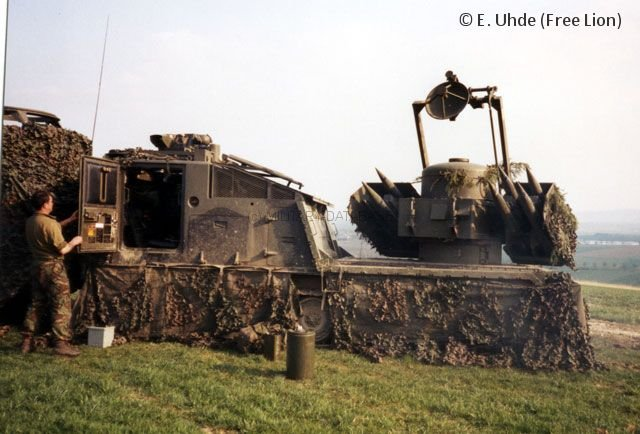1994 Flame Thunder