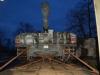 062 - 2013 Bahnverladung - Queens Royal Hussars - Galerie Honig