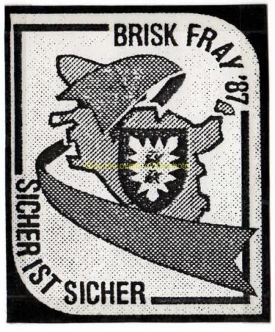 1987 Brisk Fray - 001