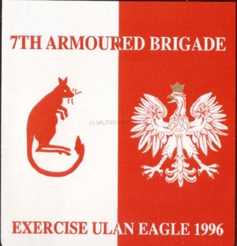 1996 Ulan Eagle Teil 1