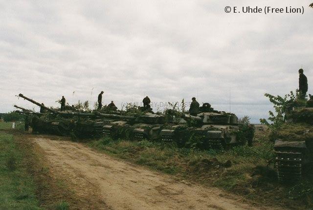 1996 Ulan Eagle Teil 3