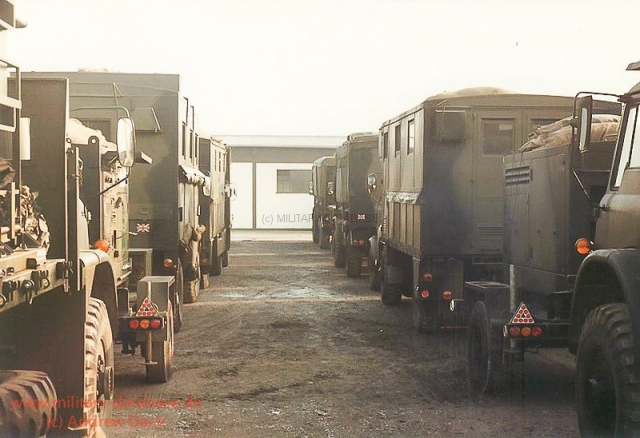 vehicles-lined-up-ready-to-move-out-on-exercise