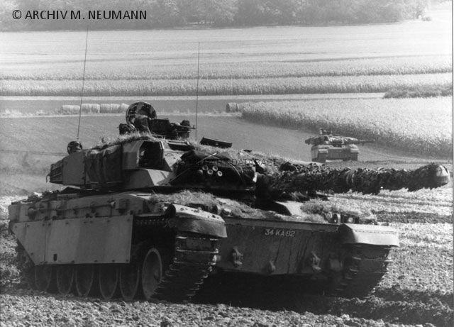 1989 White Rhino - Galerie M.Neumann - Teil 1
