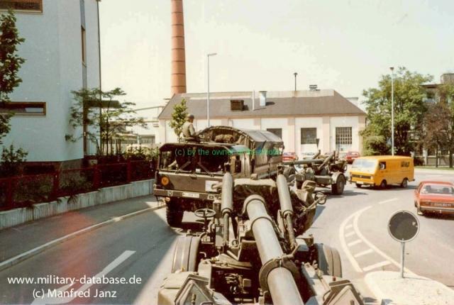 1982 Flinkes Stacheltier