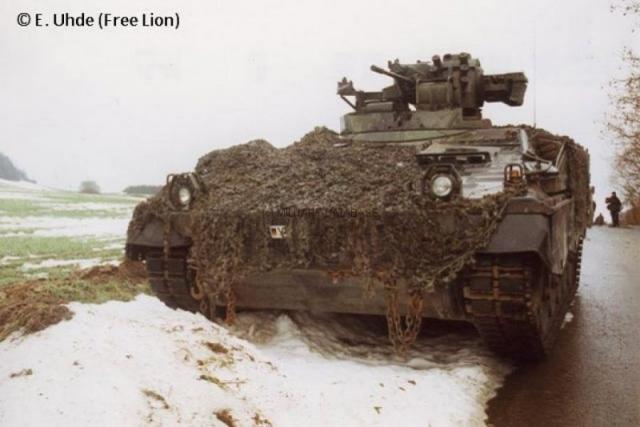 2002 Hessischer Löwe Teil 1