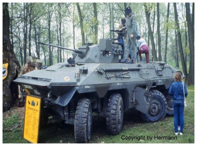 1982 - TdoT Pioniere Ingolstadt 10-luchs