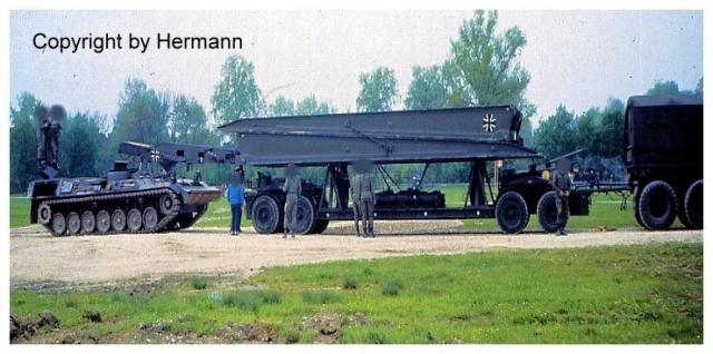 1982 - TdoT Pioniere Ingolstadt 17-biber