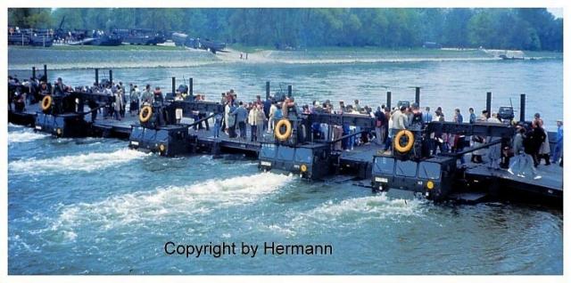 1982 - TdoT Pioniere Ingolstadt 22-ampiebruecke