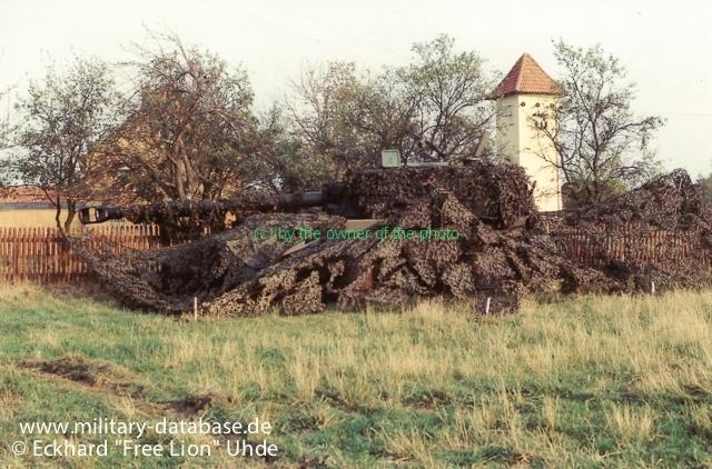 1983 Eternal Triangle