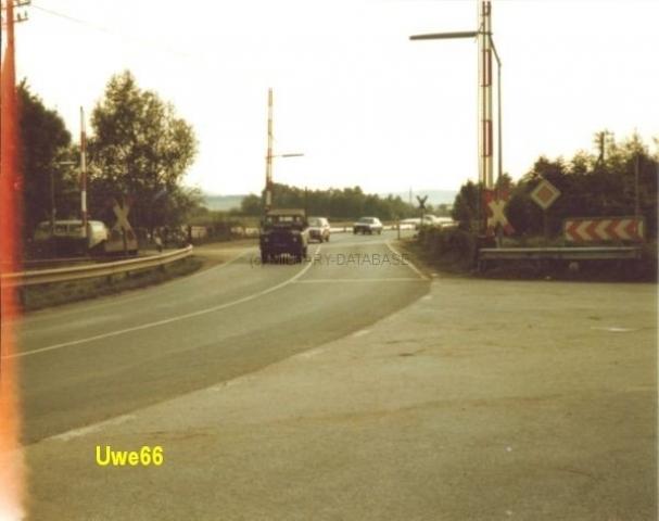1981 Manöverimpressionen - Galerie Püttcher