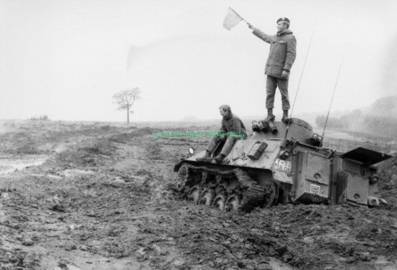 1968 Bundeswehr