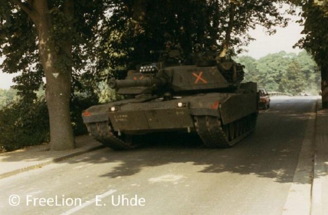 1986 Crossed Swords - Galerie Free Lion