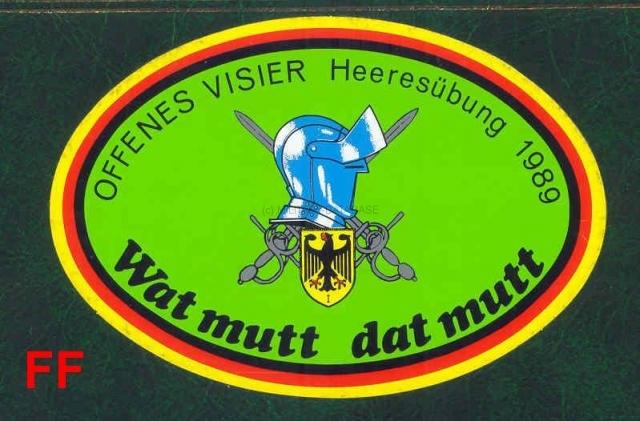 1989 - Offenes Visier 01