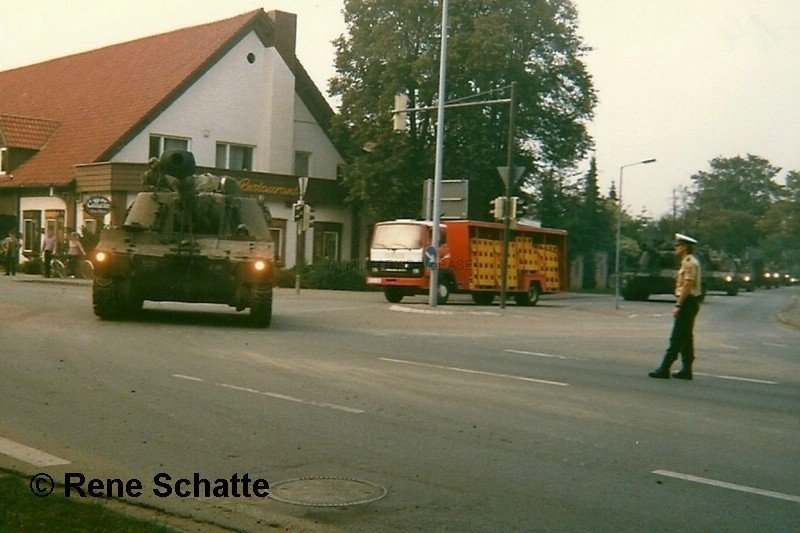 1987 Certain Strike Teil 1