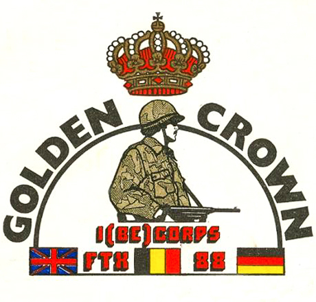 1988 Golden Crown